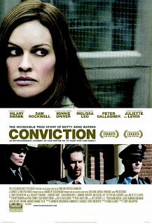 Ver online:Betty Anne Waters (Conviction) 2010