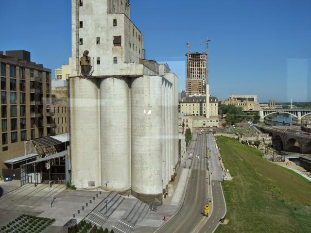 Minneapolis -- Mill City