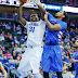 Angel Delgado 19 puntos y 19 rebotes en derrota Seton Hall. #NCAA