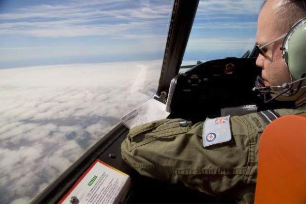"""Kawasan Carian MH370 Dianjak Berdasarkan """"Petunjuk Baharu, Boleh Dipercayai"""""""