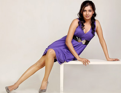 Telugu Actress Samantha Hot Pics