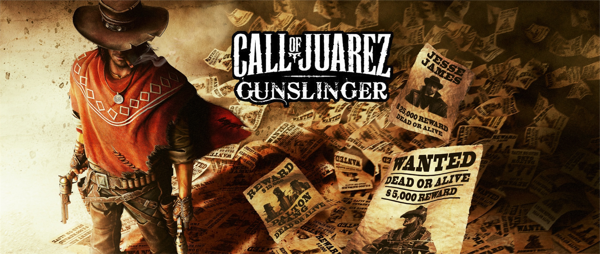 free download call of juarez gunslinger pc games 2013