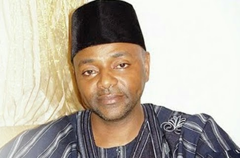 Federal Government Drops N100b Stolen Funds Charges Against Mohammed Abacha