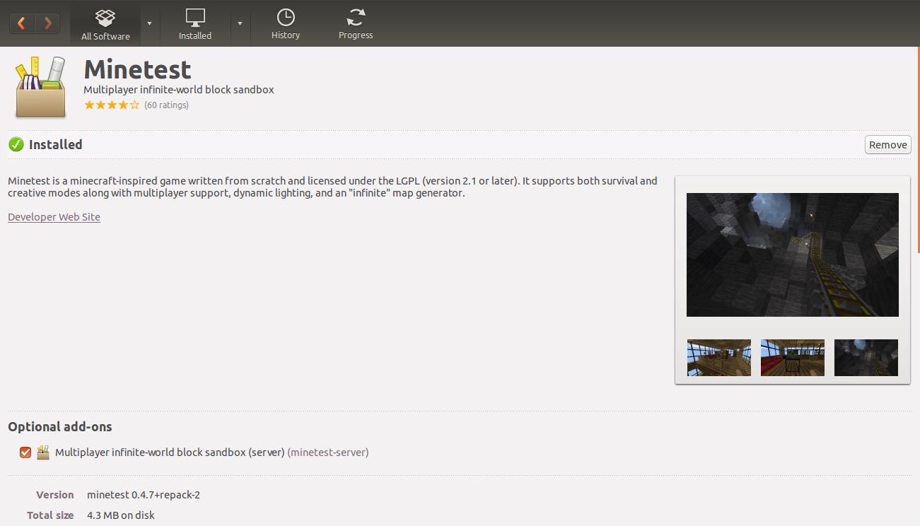 How To Install Minecraft For Ubuntu Linux - Minecraft server erstellen linux ubuntu