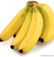 Banana Lower Blood Pressure