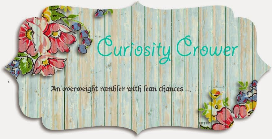 Curiosity Crower !!!!