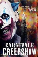 Watch Carnivale Creepshow: The Spookhouse Online Free 2017 Putlocker