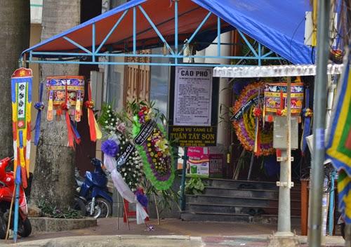 Gia Lai: Vợ đại gia gỗ Gia Lai tự tử trong khách sạn