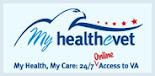 VA My Health Vet