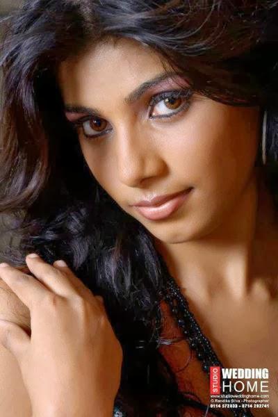 Models And Actress: Tanasha Hatharasingha