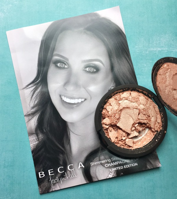 jaclyn hill le becca highlighter,champagne pop,opal,becca highlighters,limited edition highlighters,youtuber jaclyn hill