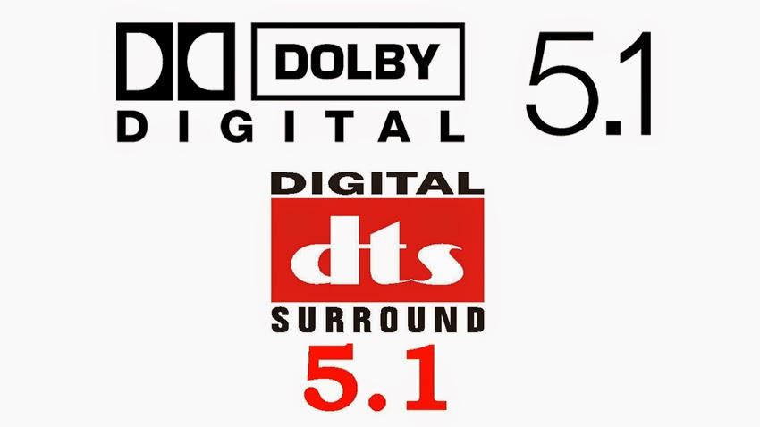 5.1 Digital Dolby Digital Songs 5.1