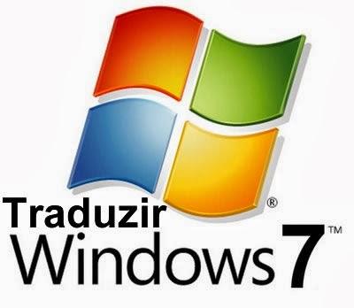 traduzindo o windows 7