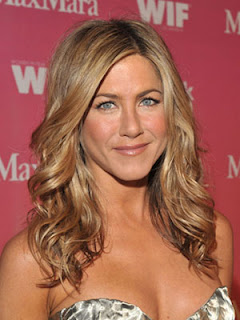Jennifer Aniston Hairstyles