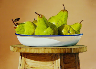 Oleos De Frutas Verdes