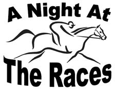 Image result for holy name night at the races