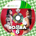 Label Super Bomba Patch 6 Xbox 360