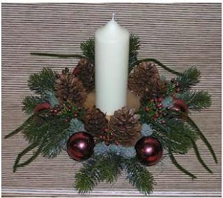un centro de mesa con pino, un centro de mesa con bellotas, un centro de mesa con bellotas y pinos, como hacer un centro de mesa navideño, como hacer una centro de mesa para navidad, como decorar la mesa en navidad, como decorar el comedor en navidad, adornos navideños para la mesa, adornos navideños para el comedor, ideas de adornos navideños modernos para el comedor, como hacer un centro de mesa navideño ecológico, ideas para hacer centros de mesa navideño