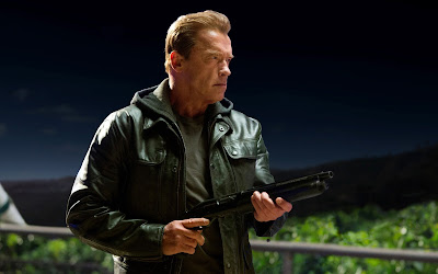"On ""Terminator Genisys"""