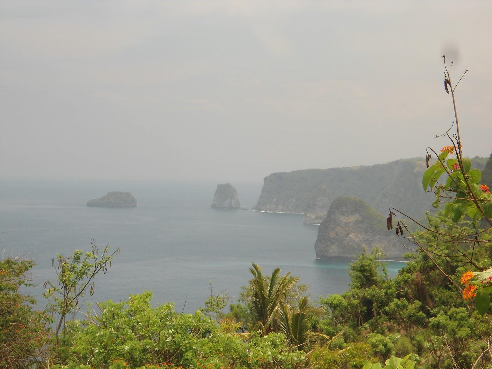 View Selatan