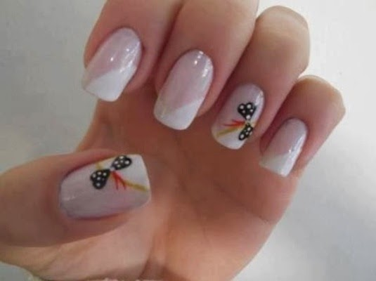 Nail Designs For Spring 2014 Top Beauty Tips