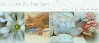 Sally Lee by the Sea - Coastal Blog | Beach Cottage Design & Lifestyle