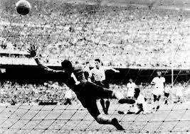 Brasil 1x2 Uruguai - 1950