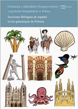 Gimnazja z oddziałami dwujęzycznymi z językiem hiszpańskim w Polsce INFORMATOR