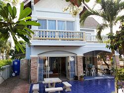 The beach house หาดเจ้าสำราญ ติดทะเล