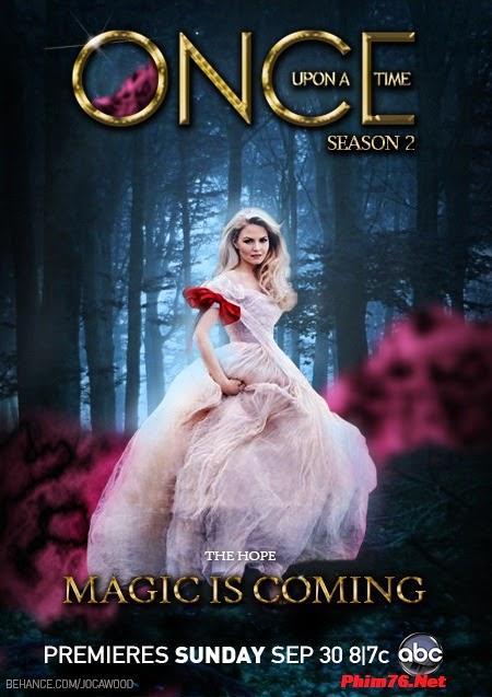 Ngày Xửa Ngày Xưa Phần 4|| Once Upon A Time Season 4