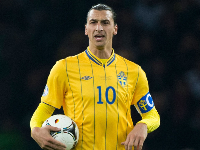 Zlatan Ibrahimovic Personal Information And Nice Images Gallery