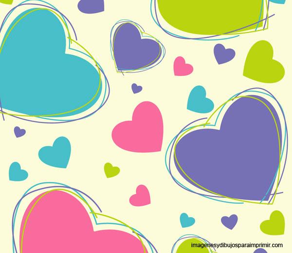 Free Vector Designs Hearts