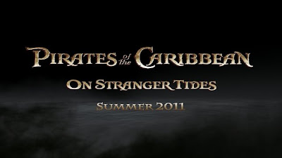 Pirates of the Caribbean: On Stranger Tides action movie photos