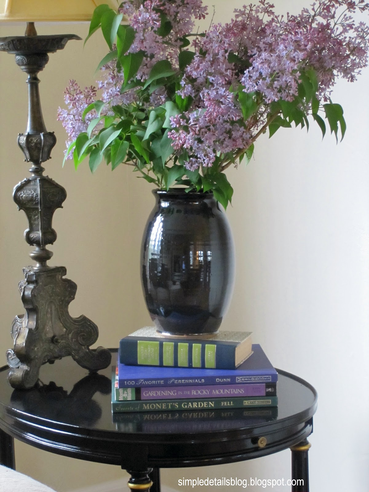 diy lacquer furniture. Diy Black Lacquer-like Table Lacquer Furniture