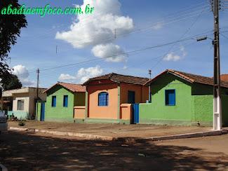 Casas em Alberto Isaacson