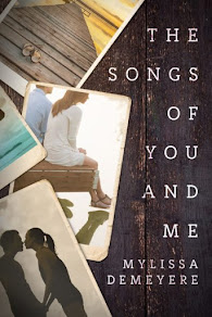 The Songs of You and Me - 17 July