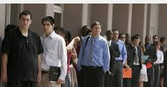 Offerte di lavoro per disoccupati