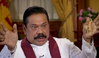 'Won't be simple for Mahinda to offer war this time'