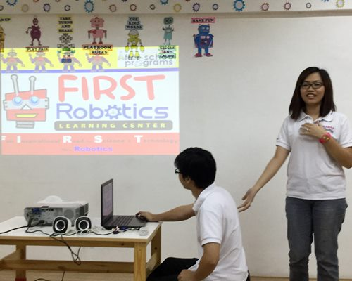 kid activity, science, technology, robotics greenhills, robotics for kids, robotics philippines