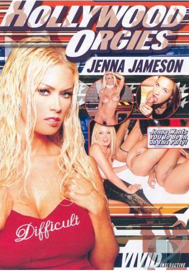 Dress orgy jameson jenna up