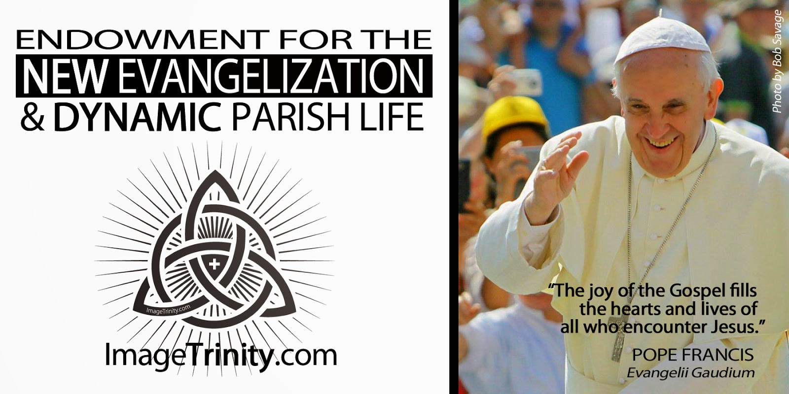 IGNITE DYNAMIC PARISH COMMUNITIES