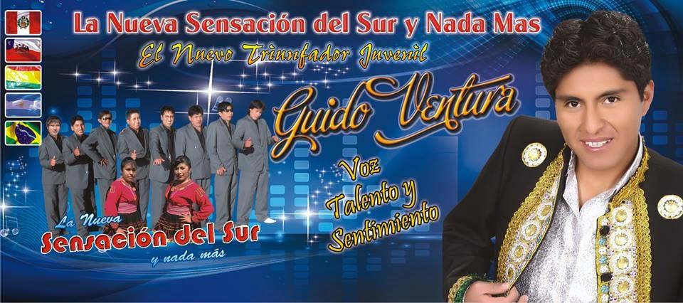 GUIDO VENTURA CONTRATOS - 950000813