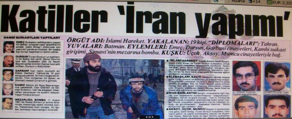 Türkiye Bilimsel Ateistler Birliği Tbab Turan Dursunu Anmak