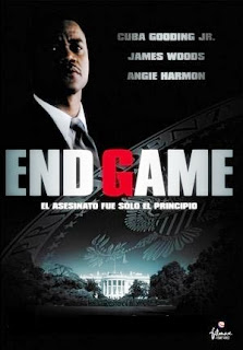End Game – Legendado
