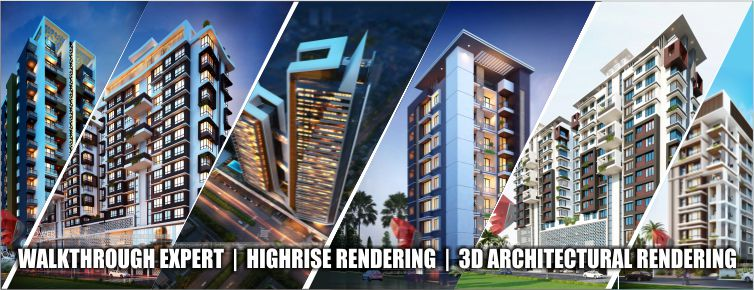Yemen 3D Rendering, 3D Walkthrough, 3D Interior Exterior Rendering, 3D Floor Plans