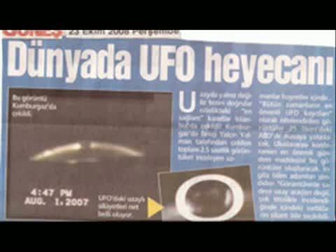 Ufo 2007 08 01 türkei istanbul kumburgaz zeitung