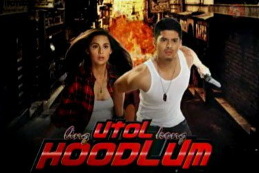 Watch Ang Utol Kong Hoodlum Online
