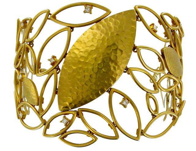 Золотые украшения в Виннице