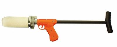 bumper launcher