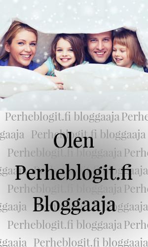 Perheblogit